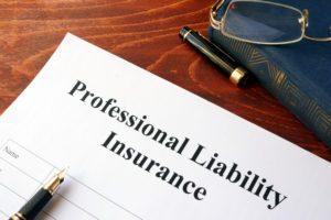 asuransi Professional liability insurance