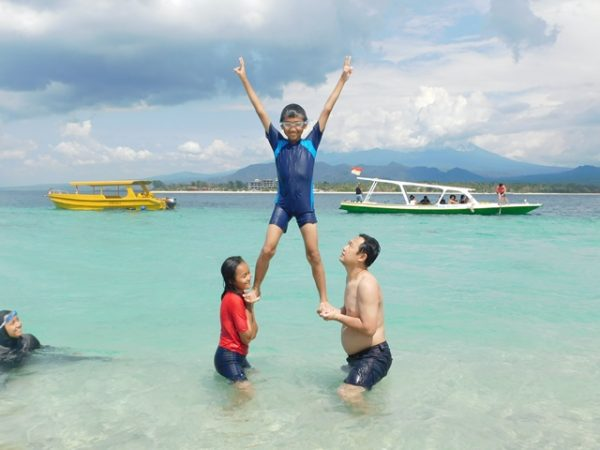 daftar harga paket liburan lombok